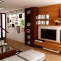 Small Townhouse Interior Design Ideas , 6 Hottest Townhouse Interior Design Ideas In Living Room Category