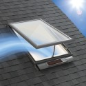 Solar Skylight , 7 Awesome Velux Skylight In Others Category