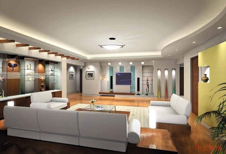 Interior Design , 6 Good Interior Designer Ideas : Some Simple Interior Design Ideas