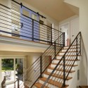 Stair Railing Design Style , 8 Perfect Stair Railing Designs In Others Category