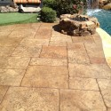 Stamped Concrete Pool , 7 Superb Stamped Concrete Pool Deck In Others Category