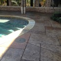Stamped Concrete Pool Deck Frisco , 7 Superb Stamped Concrete Pool Deck In Others Category