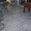 Others , 7 Best Stamped Concrete Patios : Stamped concrete Decorative concrete patio