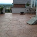 Stamped concrete patio , 7 Best Stamped Concrete Patios In Others Category