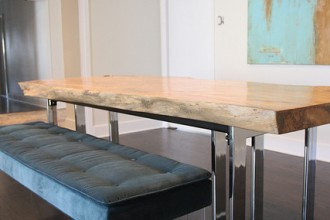 427x640px 7 Best Repurposed Dining Table Picture in Furniture