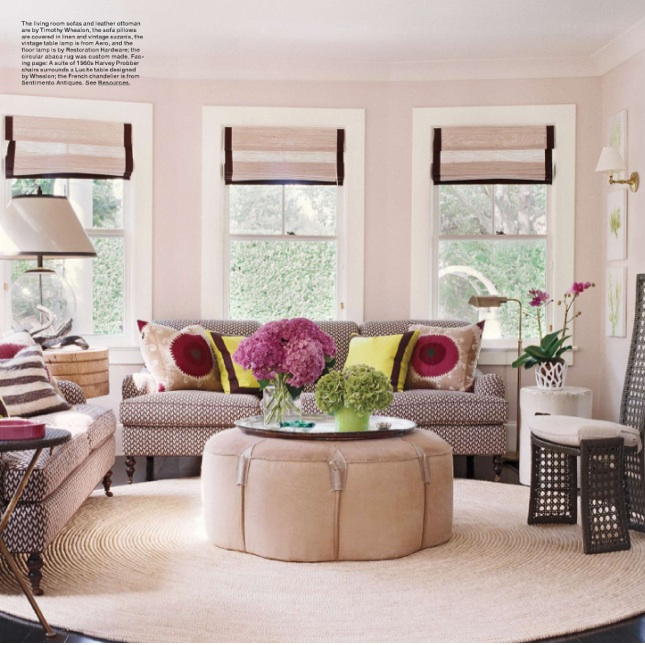 Interior Design , 7 Popular Sunroom Window Treatments : Sunroom Window Treatment