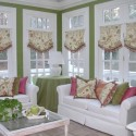 Sunroom in Hingham window treatments , 7 Popular Sunroom Window Treatments In Interior Design Category
