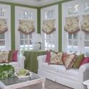 Sunroom in Hingham window treatments , 7 Popular Sunroom Window Treatments In Interior Design Category