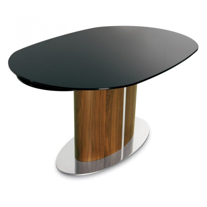 Furniture , 7 Ultimate Expanding Round Dining Table : Table Centerpieces Ideas