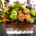 Table Centerpieces Ideas , 6 Beautiful Dining Table Floral Centerpieces In Others Category
