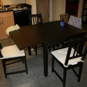 Table with Dining Top , 6 Stunning Dining Room Table Sets Ikea In Furniture Category