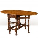 Theodore Alexander Dining Room , 8 Awesome Gateleg Dining Table In Furniture Category