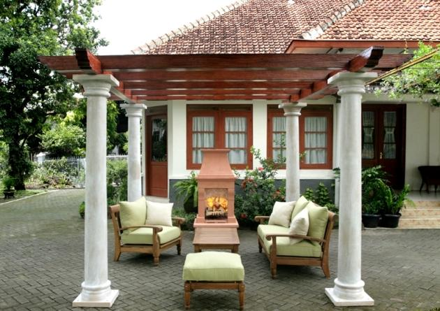 Others , 6 Best Pergola Kits : These Pergola Kits