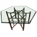 Tone Mcguiren Dining Table , 7 Nice Hexagon Dining Table In Furniture Category