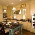 Traditional Artistic Kitchen Craftsman , 5 Excellent Craftsman Homes Interior Design Ideas In Living Room Category