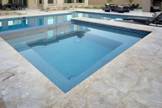 800x530px 7 Hottest Travertine Pool Coping Picture in Others