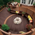 Trex Composite Decking , 7 Good Trex Decking In Others Category