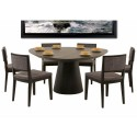 Triangle Dining Table , 5 Nice Triangular DiningTable In Dining Room Category