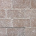 Tumbled Marble Subway Tile , 8 Best Tumbled Marble Tile In Others Category