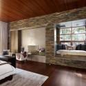 Unique Wall Interior , 6 Unique Home Interior Design Ideas In Bedroom Category