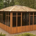 Visscher Tamihi , 8 Fabulous Hot Tub Enclosure In Others Category