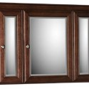 Wallmount Mirrors and Cabinets , 5 Gorgeous Mirrored Medicine Cabinet In Furniture Category