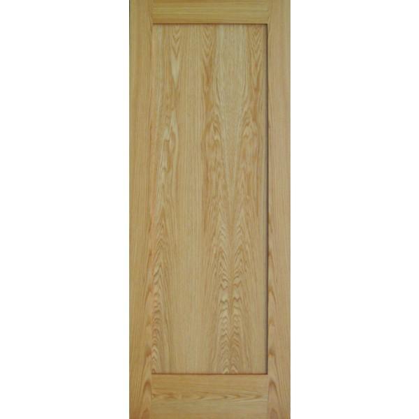 Apartment , 7 Popular Shaker Style Interior Doors : White Oak Shaker Interior door