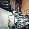 Winding Stair contemporary staircase , 8 Amazing Winding Staircase In Others Category