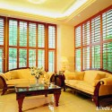 Window Treatments , 7 Popular Sunroom Window Treatments In Interior Design Category