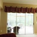 Window Treatments for Sliding Glass Doors , 6 Gorgeous Window Treatment For Sliding Glass Door In Others Category