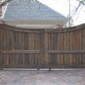 Wooden Driveway Gates , 6 Best Wooden Driveway Gates In Others Category