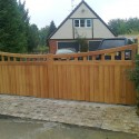 Wooden Driveway Gates installer , 6 Best Wooden Driveway Gates In Others Category