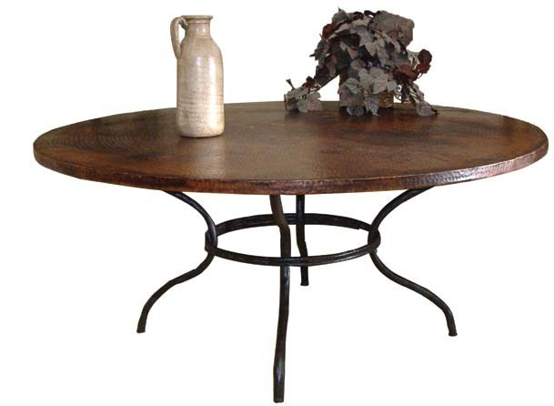 Furniture , 7 Popular 72 Inch Round Dining Table : Woodland 72 Inch Round Dining Table