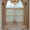 arched window treatment , 7 Excellent Window Treatments For Arched Windows In Interior Design Category