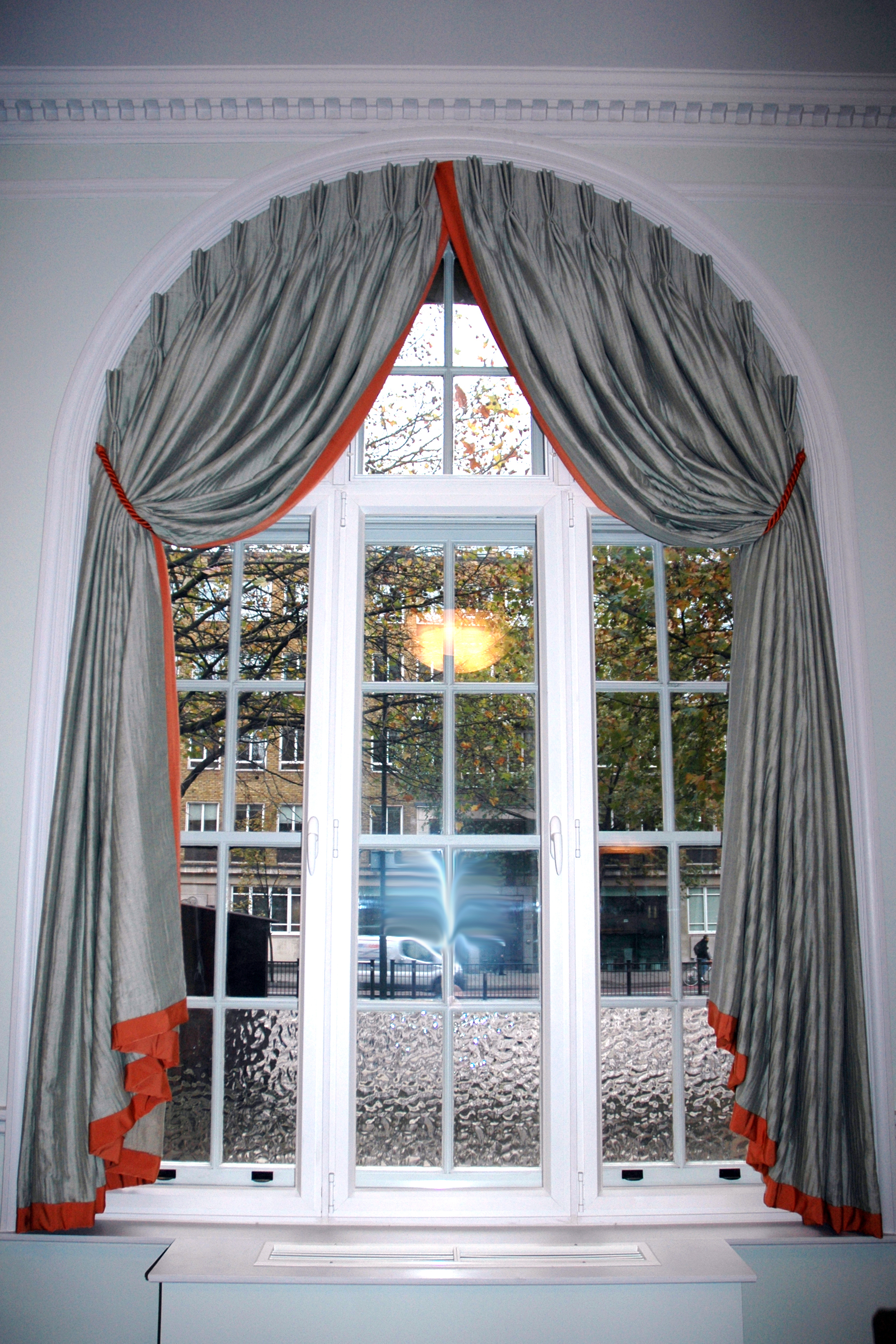 Arched Window 7 Superb Arched Window Curtains