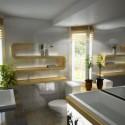 bathroom design , 7 Popular Interior Design Ideas For Bathrooms In Bathroom Category