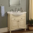 bathroom vanity ideas , 7 Unique Narrow Depth Bathroom Vanity In Furniture Category