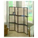bedroom design ideas , 8 Cool Room Divider Screens In Furniture Category