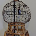 bird cage lighting fixture , 7 Stunning Birdcage Light Fixture In Lightning Category