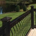 chain link fence , 7 Awesome Deckorators In Others Category