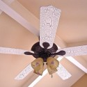 cheap ceiling fans , 7 Ultimate Shabby Chic Ceiling Fans In Others Category