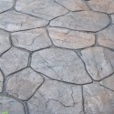 combining multiple patterns , 7 Superb Stamped Concrete Patterns In Others Category