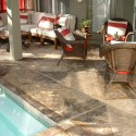 concrete flooring , 7 Superb Stamped Concrete Pool Deck In Others Category