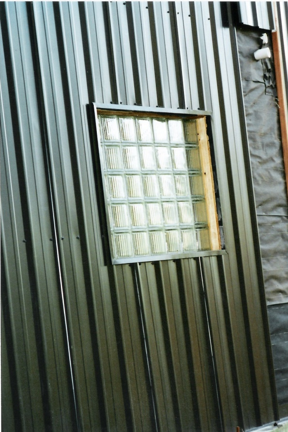 Others , 7 Gorgeous Corrugated Steel Siding : corrugated metal siding