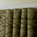 curtain rods for bay windows , 8 Nice Ripplefold Drapery In Furniture Category