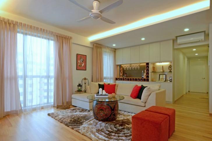 Interior Design , 6 Top Interior Design Ideas Magazine : decorating ideas home designs