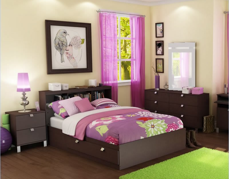 800x626px 7 Excellent Interior Design Ideas Kids Bedrooms Picture in Bedroom