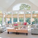 decorations interior design , 7 Charming Interior Design Ideas For Sunrooms In Living Room Category