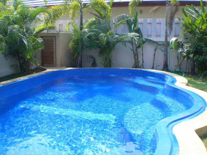 Others , 8 Perfect Small Inground Swimming Pools :  design swimming pool