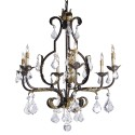 dining room light fixtures , 7 Cool Tuscan Chandelier In Lightning Category